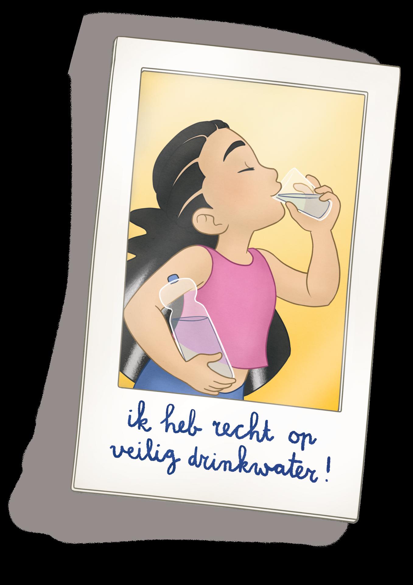 Recht op veilig drinkwater