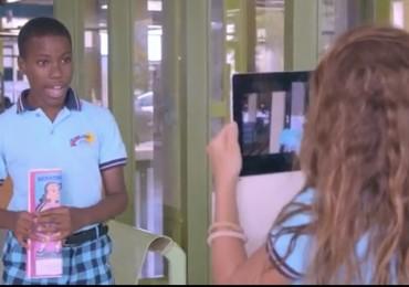 Vloggen met Lot op Curacao!