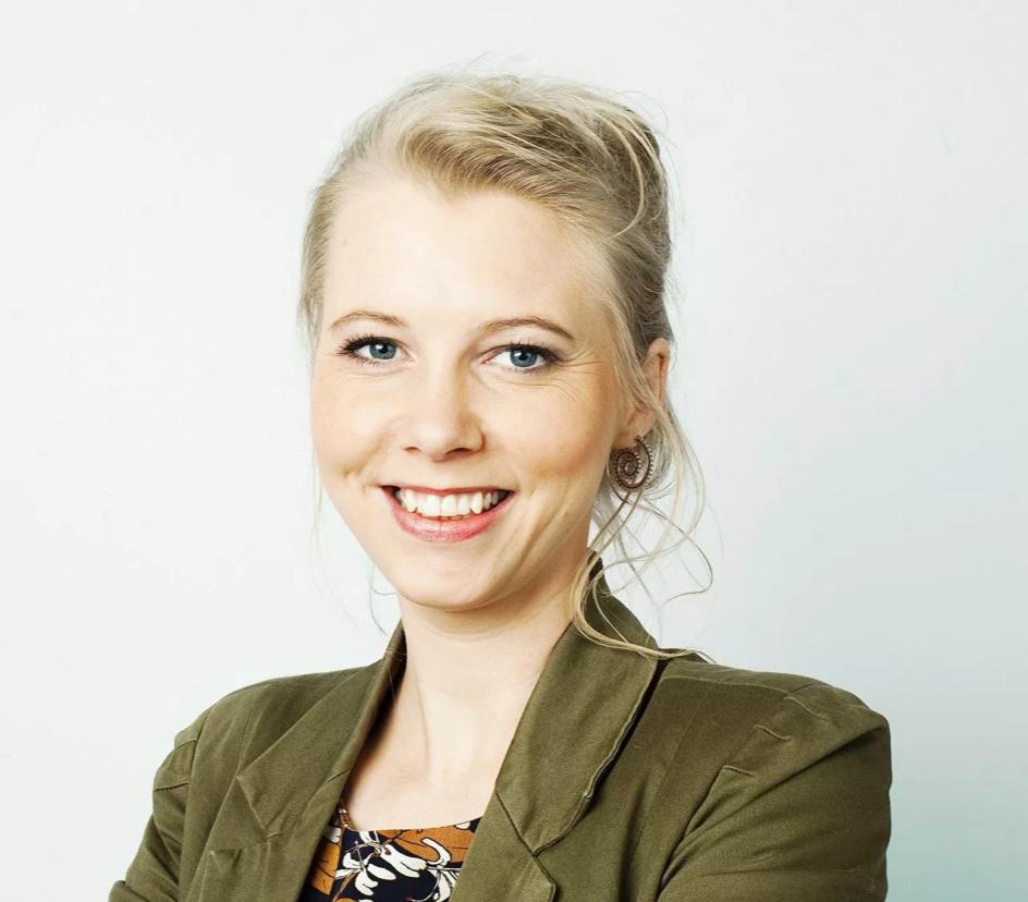 Kim van Laar
